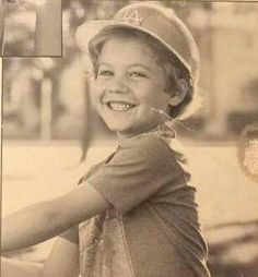 He looked like his momma so much, cute cute even when little Cody Walker, Rip Paul Walker, Paul Walker Pictures, Young Celebrities, Celebs, Fast And Furious, Celebrity Crush, My Idol, Actors & Actresses