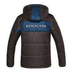 Jacken/ Westen : Kingsland Jacke Noor