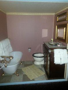 american girl doll bathroom pics of bathroom at a g american girl doll  bathroom tour .