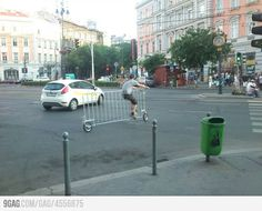 Meanwhile in Hungary