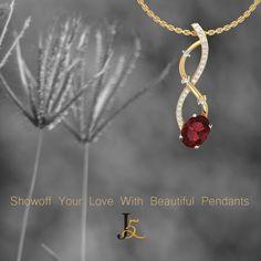 Showoff Your Love With Beautiful Pendants <3  #DiamondJewellery #OnlineShopping #DiamondPendants #Pendants #GoldJewellery #Jewellery #BuyJewellery #BestBuy #Stone #Jewels5  https://jewels5.com