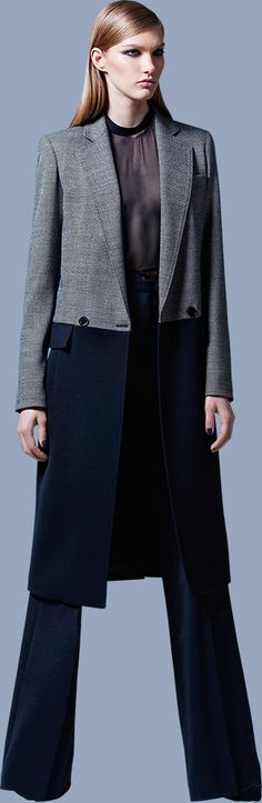 #ELIE SAAB Ready-to-Wear  Pre-Fall 2013