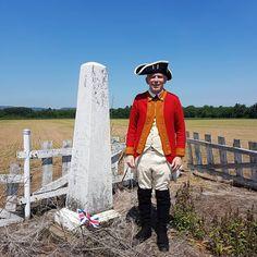 Visit to grave of Maj. Samuel Vetch Bayard of King's Orange Rangers Nova Scotia, Revolutionaries, Ranger, Empire, Hipster, The Unit, King, War, Instagram