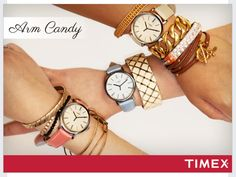 Timex ;)