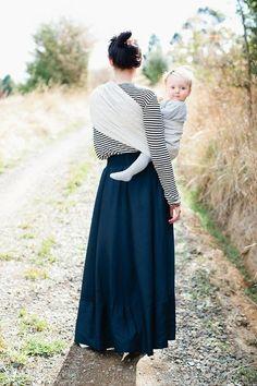 stylish momma//