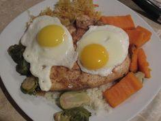 Sesame Chicken Bibimbap   TGIPaleo