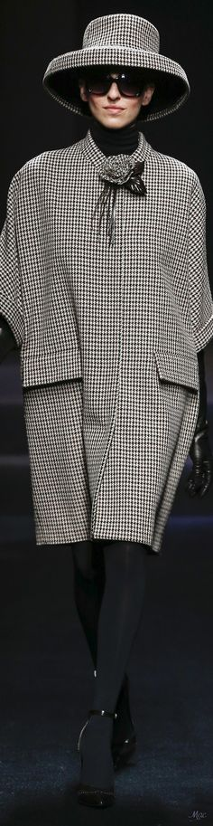 Fall 2018 RTW Daks (Menswear Collection)