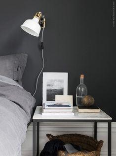 Bed Side. // viennawedekind.com