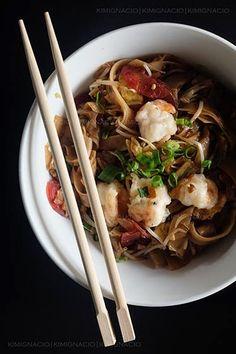 KIM IGNACIO photographs: %0A%0A%0ALittle Dynasty%0A%0A%0A%0A%0A%0A%0A Japchae, Shots, Beef, Ethnic Recipes, Food, Meat, Essen, Meals, Yemek