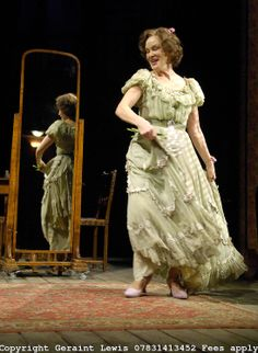 The Glass Menagerie by Tennessee Williams ,directed by Rupert Gould . With Jessica Lange as Amanda Wingfield .Opens at the Apollo Theatre  T...