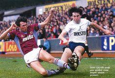 Tony Galvin 1985