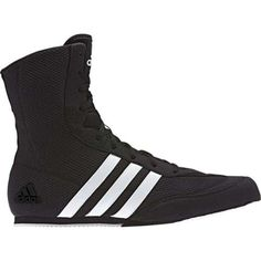 Order your Adidas box hog boxing boots from Fight Co today and same day  dispatch. View the Adidas range today.