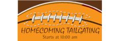Homecoming Football Tailgating Template - Customize in the Online Designer #homecoming #football