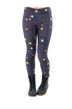 6ac38f41a4 Women s Ankle-Length Polyester Leggings