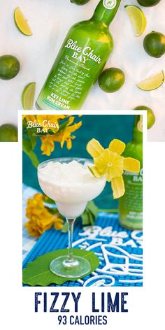 Refreshing Cocktails, Summer Drinks, Fun Drinks, Rum Recipes, Drinks Alcohol Recipes, Low Calorie Alcoholic Drinks, Alcoholic Beverages, Sangria Alcohol, Key Lime Rum Cream