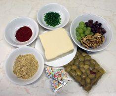 Ferrero Rocher tentokrát ve slaných variantách Ferrero Rocher, Dog Food Recipes, Dairy, Cheese, Dog Recipes