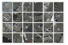 Suchmaschine für Satellitenbilder: Wir wissen, wo euer Flugzeug steht  via SPIEGEL ONLINE