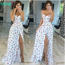 Russian famous TaoVK fashion 2016 summer women long Cherry printing white empire strapless floor length dresses     Tag a friend who would love this!     FREE Shipping Worldwide     #Style #Fashion #Clothing    Get it here ---> http://www.alifashionmarket.com/products/russian-famous-taovk-fashion-2016-summer-women-long-cherry-printing-white-empire-strapless-floor-length-dresses/