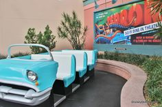 5 Things You're Going to Love About Sci-Fi Dine-In Theater Restaurant – DisneyDining
