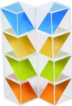 WePlay Creative Play Interaction - Pattern Cubes, 16 Pieces
