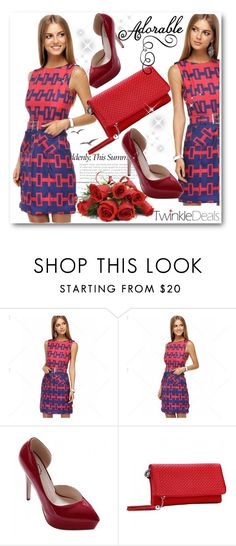 """""""Twinkledeals 20"""" by selmina ❤ liked on Polyvore featuring Summer, MustHave, trending, summerfashion and twinkledeals"""