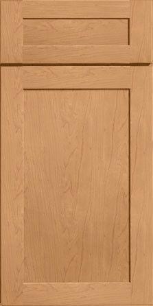 Merillat Masterpiece Cabinetry-Martel Maple Caramel from waybuild