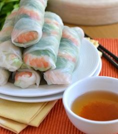 Looking for Fast & Easy Appetizer Recipes, Asian Recipes, Healthy Recipes, Seafood Recipes, Side Dish Recipes! Recipechart has over free recipes for you to browse. Find more recipes like Vietnamese Fresh Spring Rolls. Vietnamese Recipes, Asian Recipes, Healthy Recipes, Vietnamese Food, Free Recipes, Vietnamese Rolls, Ethnic Recipes, Healthy Food, Vietnamese Fresh Spring Rolls