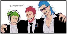 Male Cartoon Characters, Fictional Characters, Digital Art, Joker, Twitter, Artwork, Youtube, Anime, Ideas For Drawing