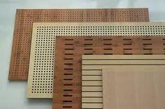 akoestische panelen