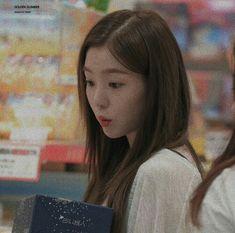 AMOR DA MINHA VIDA PQP Seulgi, Aesthetic Header, Bae, Feminist Movement, Red Velvet Irene, Tumblr Girls, Face Claims, My Princess, Kpop Girls