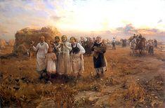 Dozynki - Harvest Festival