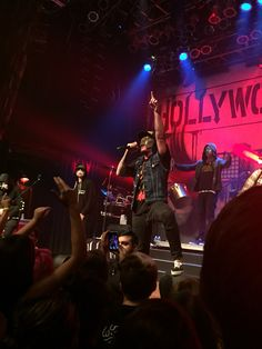 House of Blues San Diego (Sept. 14, 2015)