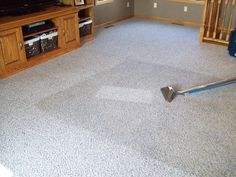 We extract all the dirt, sand, grit and grime from your carpet using a high powered patented six inch overlap carpet cleaning process and a residue free cleaning solution.