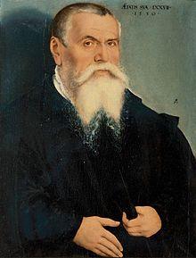 Lucas Cranach der Ältere – Wikipedia