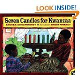 Seven Candles for Kwanzaa (Picture Puffins) [Mass Market Paperback] american history Andrea Davis, Mass Market, Kwanzaa, Try It Free, Winter Holidays, Favorite Holiday, Book Lists, Black History, American History