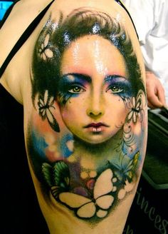 Tattoo Ideas Women
