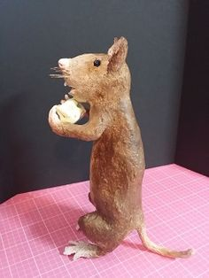 Daily Sculptors Group Page – Ultimate Paper Mache