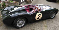 """1971 Triumph """"Mille"""" Miglia Spyder"""