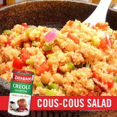 ... spanish couscous spanishy couscous salad recipe quick spanish couscous