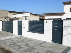 Front Gates, Front Fence, Entrance Gates, Privacy Screen Outdoor, Boundary Walls, Backyard, Patio, Round House, Fence Design