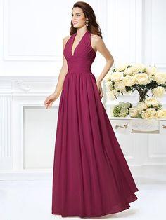 burgundy Cheap Bridesmaid Dresses Online 50c8777680d9