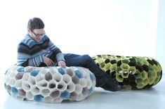 Coral Lamp: Biomimicry in Design - PSFK