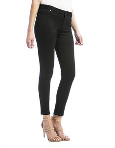 5ab304541db Liverpool Penny Ankle Skinny Jean 28