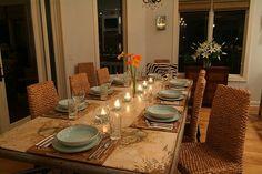 Beach House Table