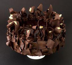 Dame Chocolat from Extraordinary Desserts, San Diego