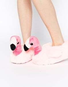 Trending: Pink Flamingo Fashion