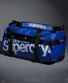 Superdry Kit Bag / Sport Bag