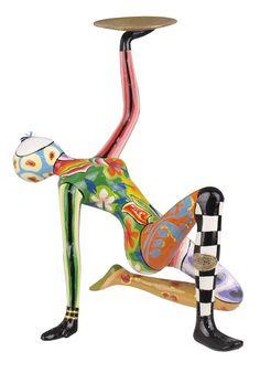 Toms Drags Akrobat aus der Circus Collection - www.amaru-design.com