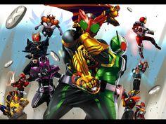 /Kamen Rider Series/#807120 - Zerochan