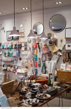 You'll be in awe of South African artists' talent once you see their creations at Fabricate, a much-loved gift shop in the Cape Town suburb of Gardens. Hello Pictures, South African Artists, Shop Local, Cape Town, Table Settings, Shops, Gardens, Gift, Inspiration